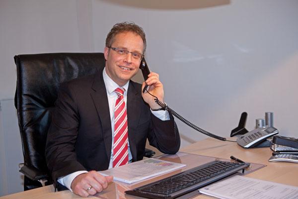 Holger Krause Telefon