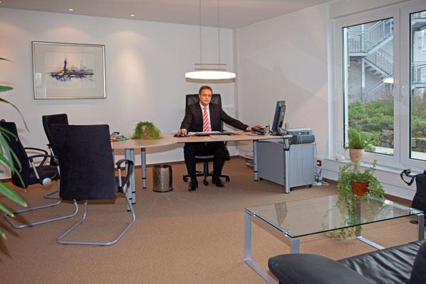 Holger Krause Büro